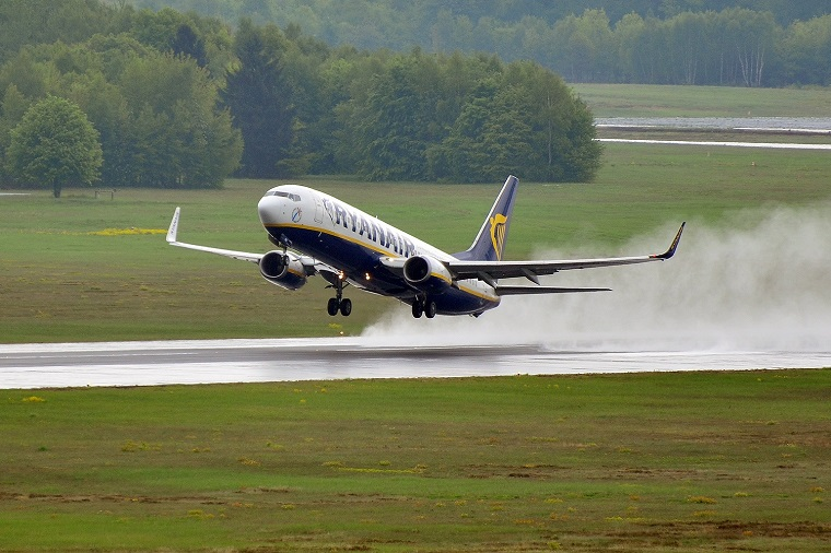 A fővárosi kormányhivatal azonnal vizsgálatot indított a Ryanair poggyászügye miatt