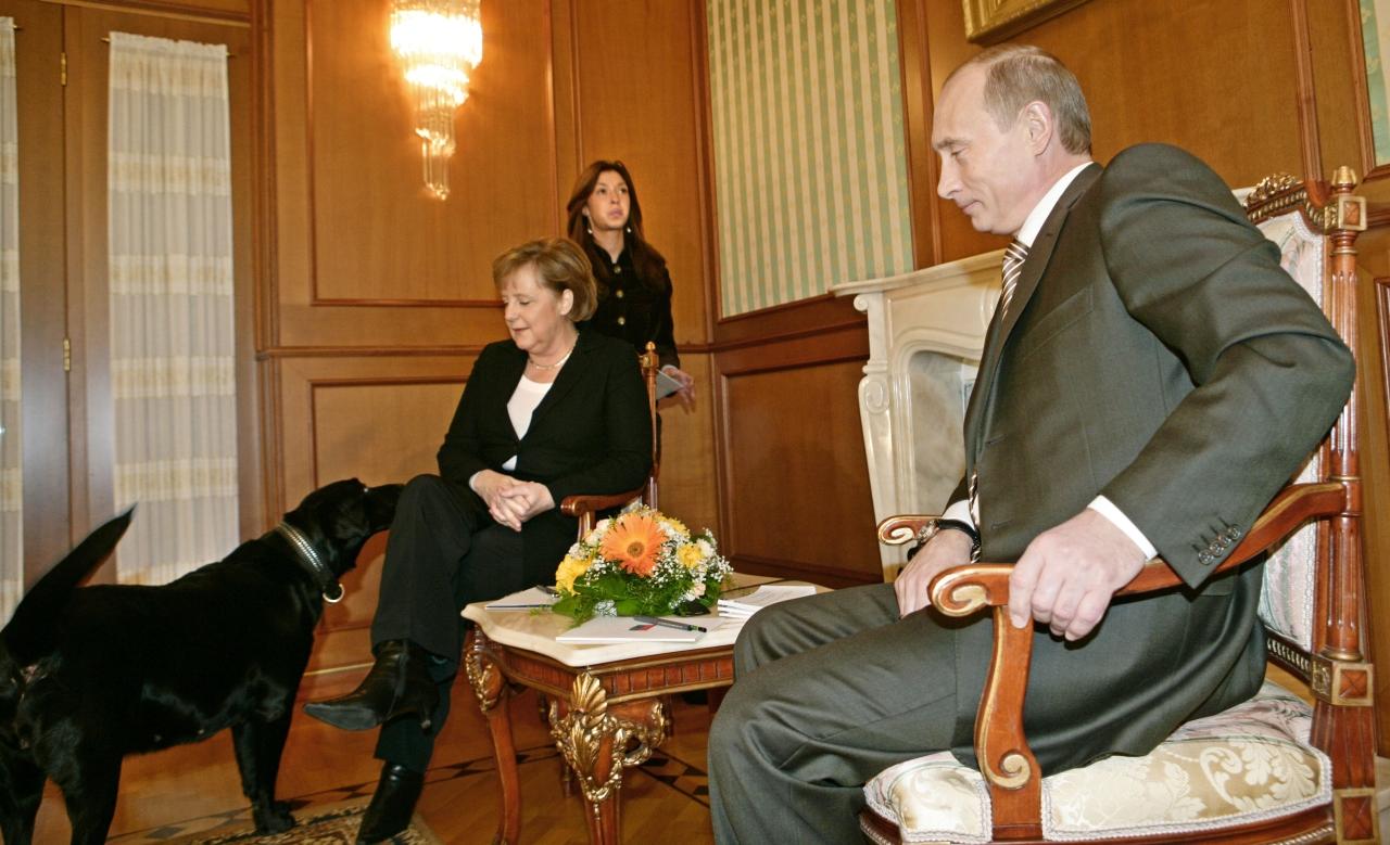 Magyarország is nekiment a nagy német–orosz gázbiznisznek
