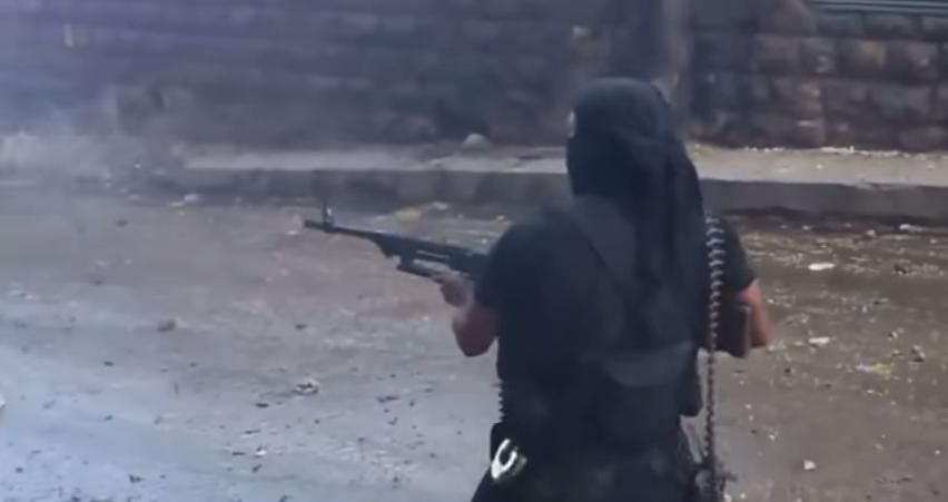 Ellentámadásba kezdett az Iszlám Állam, miután Trump bejelentette a teljes szíriai kivonulást