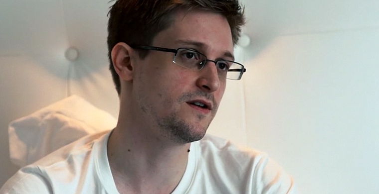 Orosz állampolgárságért folyamodhat Edward Snowden