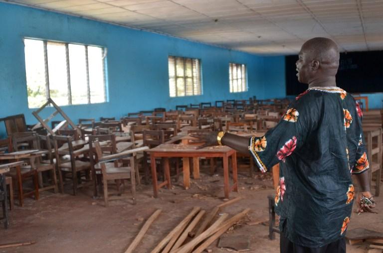 Libériában egy amerikai cégre bízza az állam a közoktatási rendszert