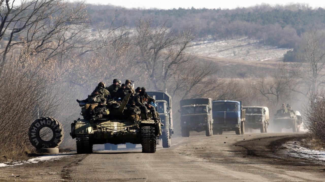 """""""Kozák szabadság – 2018"""" fedőnéven egész Ukrajnában hadgyakorlat van"""
