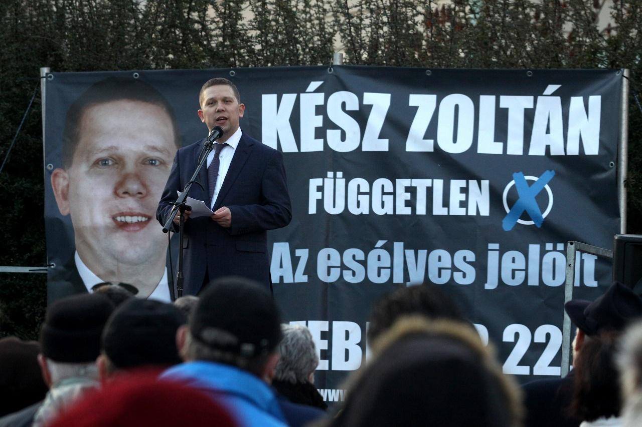 Kész Zoltánék közéleti konferenciát tartottak volna, de a Soproni Egyetem indoklás nélkül visszamondta a helyszínt