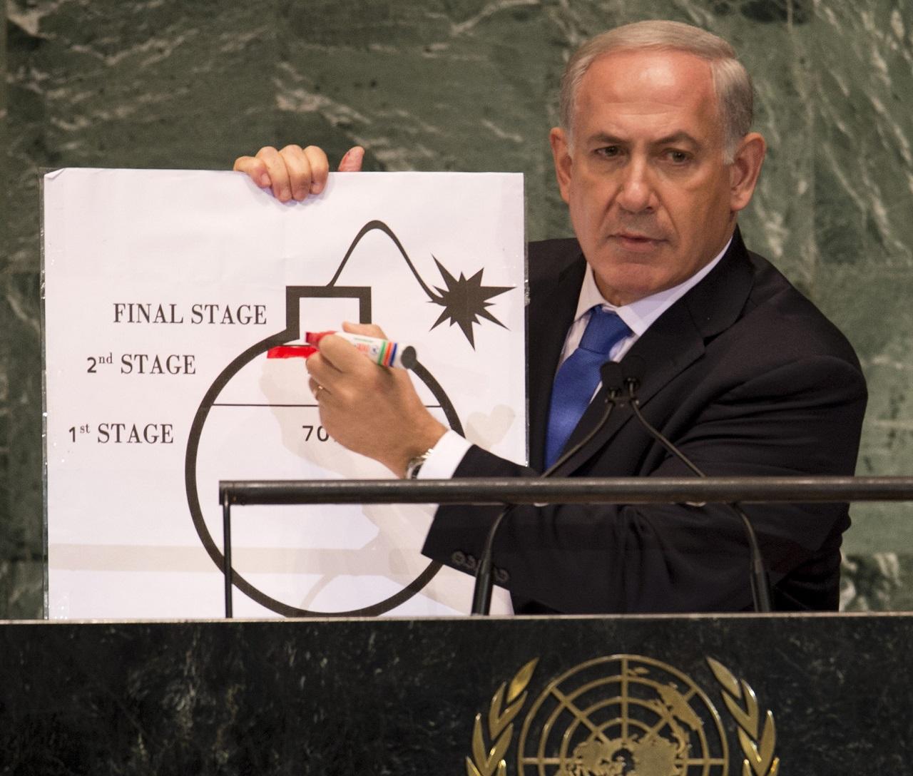 Netanjahu lemondta a találkozóját a német külügyminiszterrel, amiért civil szervezetek képviselőivel tárgyalt