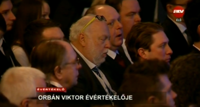 Orbán Ráhel és Andy Vajna is ott volt azon a zártkörű találkozón, ahol Rogán ismertette az újfajta állami turizmusszervezés koncepcióját