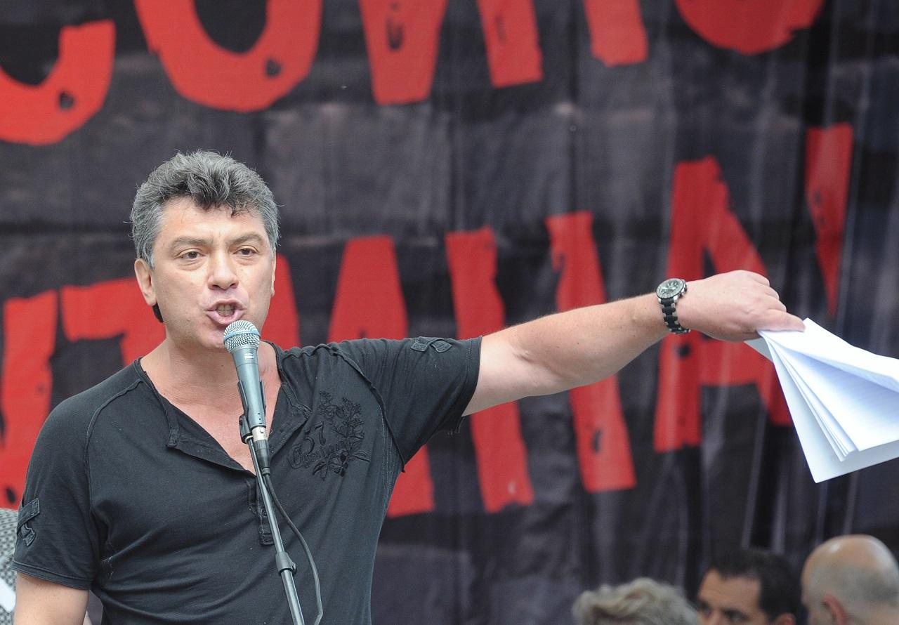 Egy melléképület postacímét használja ezentúl a prágai orosz nagykövetség, nehogy a Nyemcovról elnevezett térét kelljen