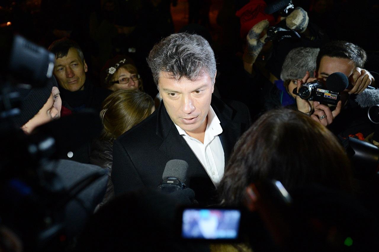 11-től 20 évig terjedő börtönbüntetésre ítélték Borisz Nyemcov gyilkosait