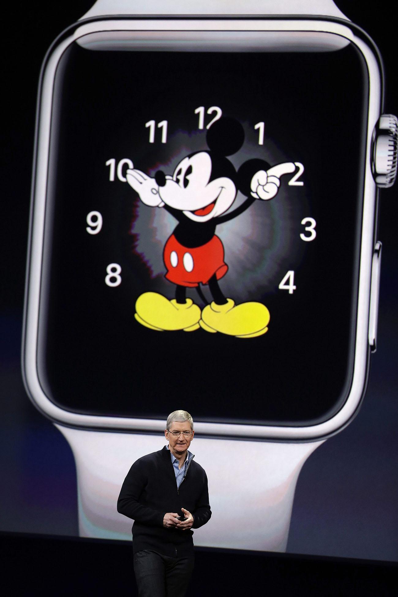 Több Apple Watch-ot adtak el tavaly, mint svájci órát