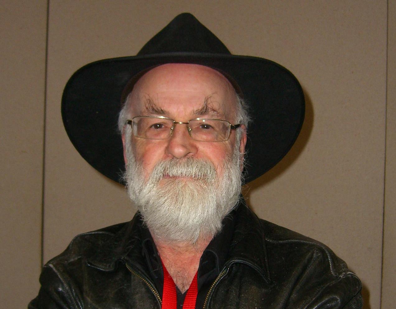 Úthengerrel semmisítették meg Terry Pratchett befejezetlen könyveit