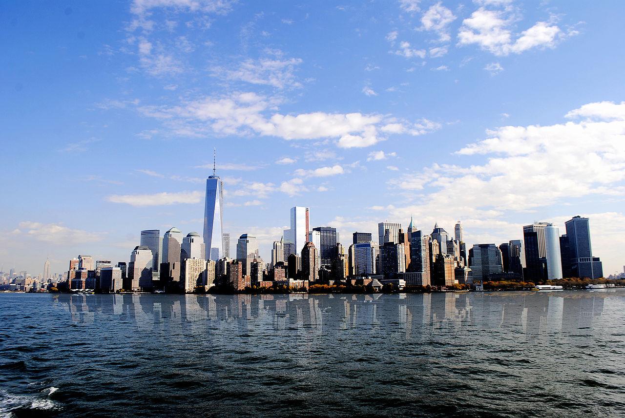 Lazul az élet Manhattanben