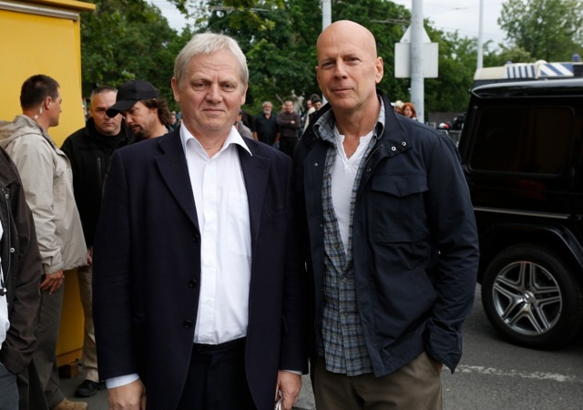 Olcsón add az életed: Bruce Willis hibás döntést hozott
