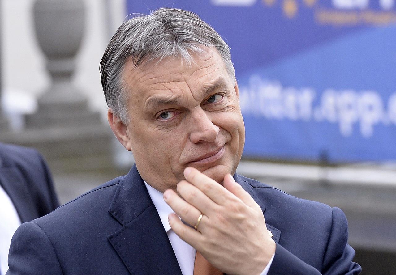 """Orbán Viktor: """"Nyissuk meg a szívünket mások felé, mert az elzárkózó, önmagába fordult ember elveszett"""""""