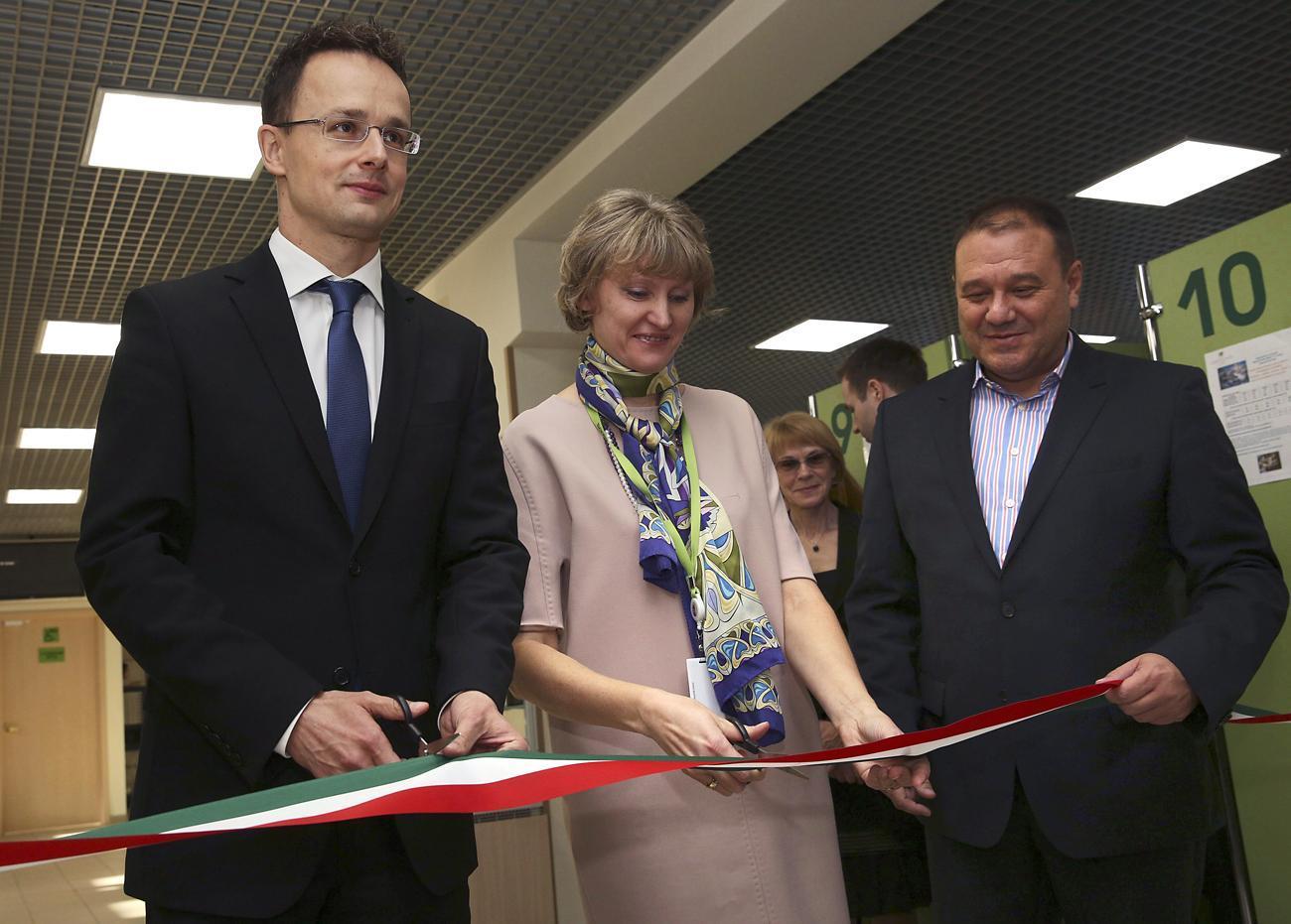 Mindent ki kell adnia a quaestoros kapcsolatról a Magyar Nemzeti Kereskedőháznak