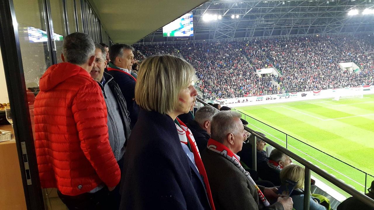 Csöbör Katalin szerint az ellenzéki pártok kisajátították a gyermekéhezés felszámolását célzó programot