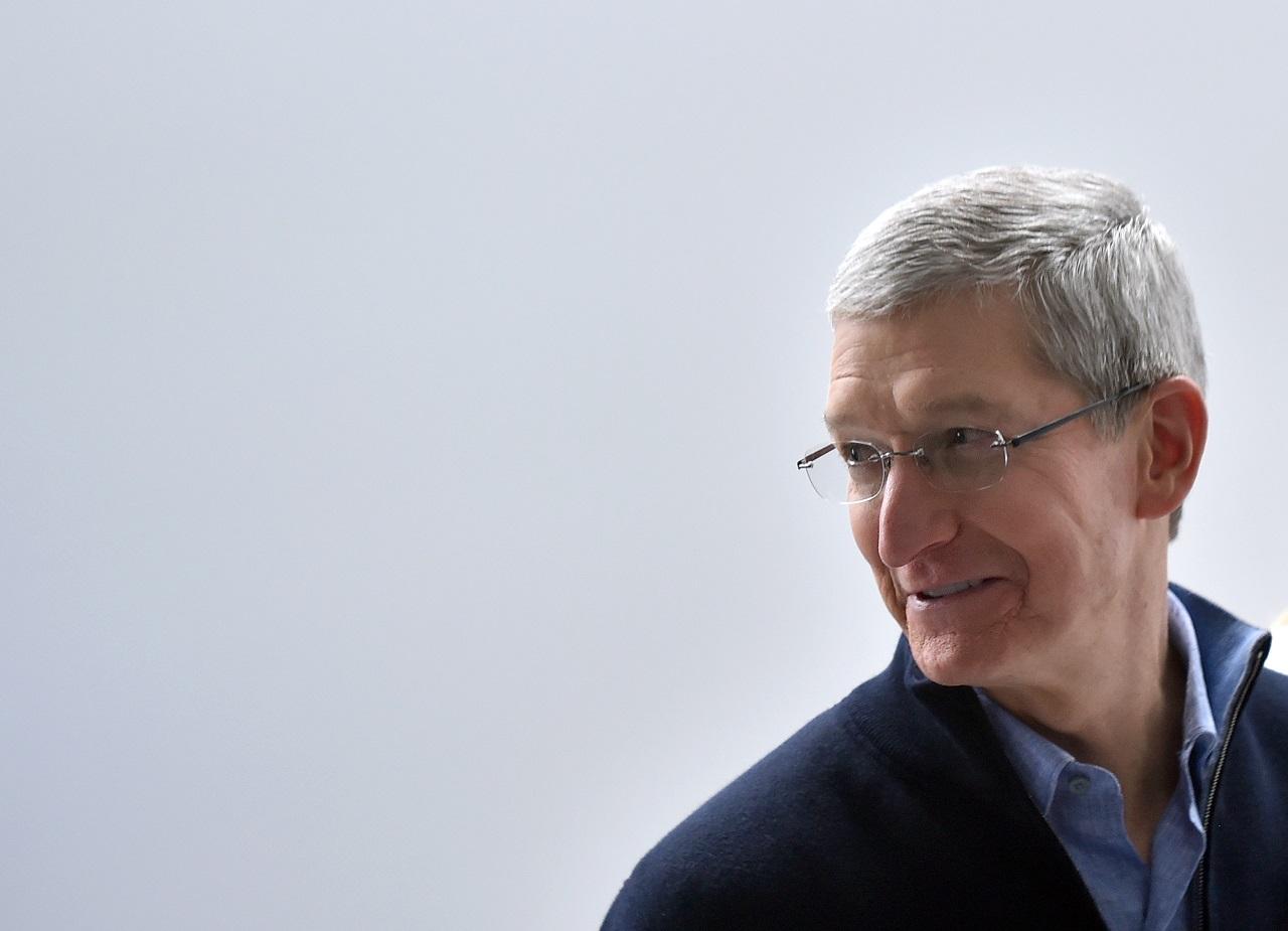 Tim Cook az Apple nevében reagált az EU-s mamutbírságra