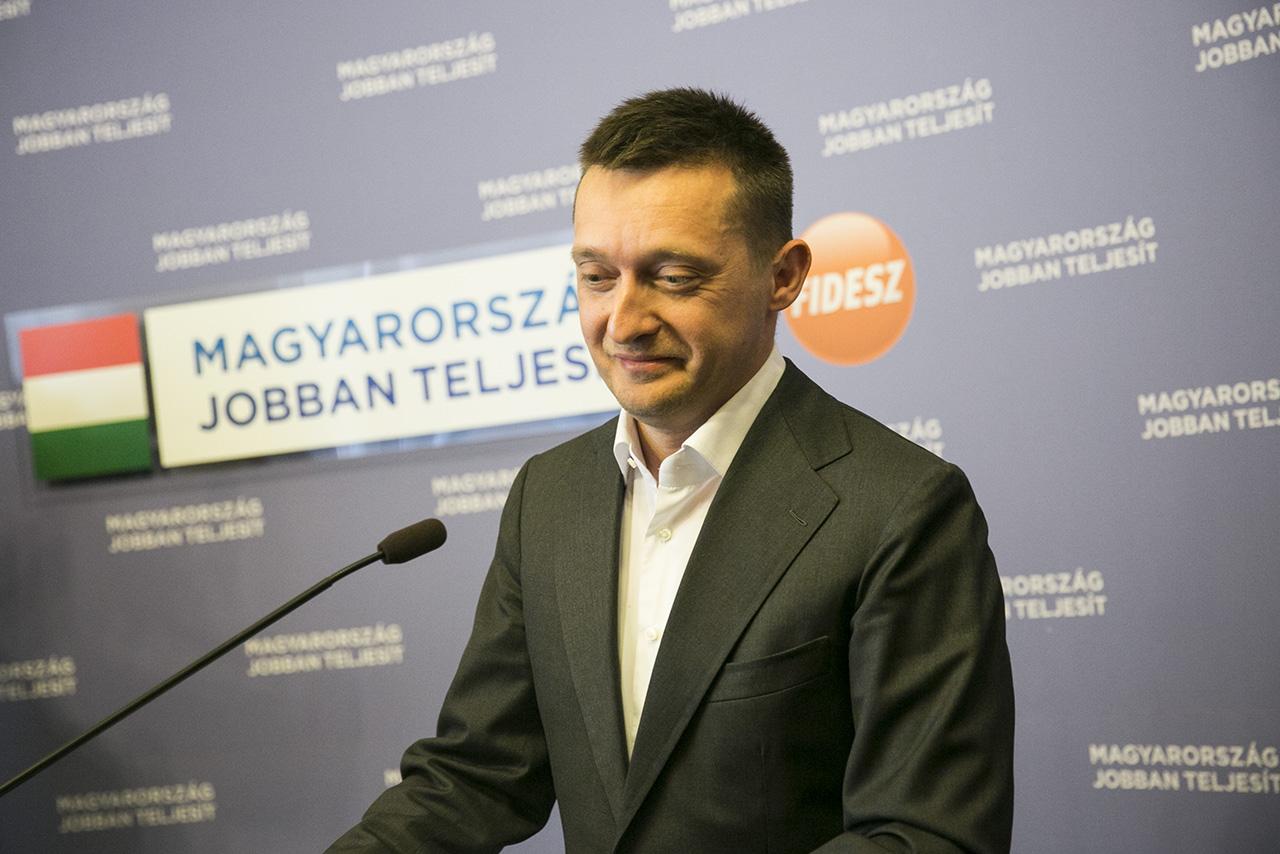 Rogán Antal ellen nem, Portik Tamás ellen viszont hamis vád gyanúja miatt már nyomoz az ügyészség