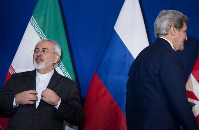 Twitteren gúnyolta egymást az iráni és a szaúdi külügyminiszter