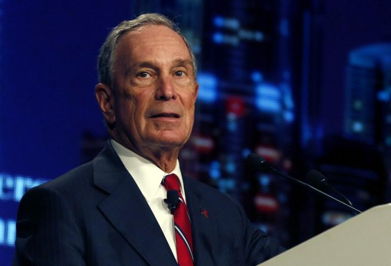Michael Bloomberg zsebből kifizeti a párizsi klímatagdíjat az USA helyett