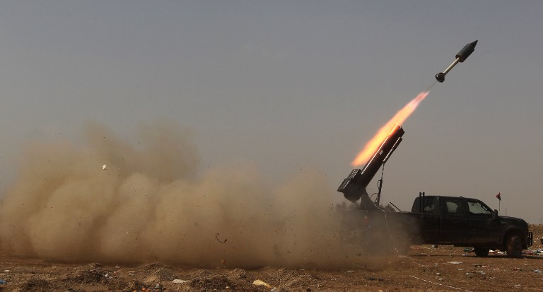A CNN szerint a kínaiak segítenek Szaúd-Arábiának rakétát fejleszteni