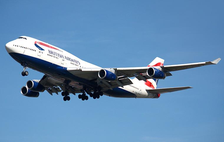 A British Airways azonnal nyugdíjba küldi az összes Boeing 747-esét