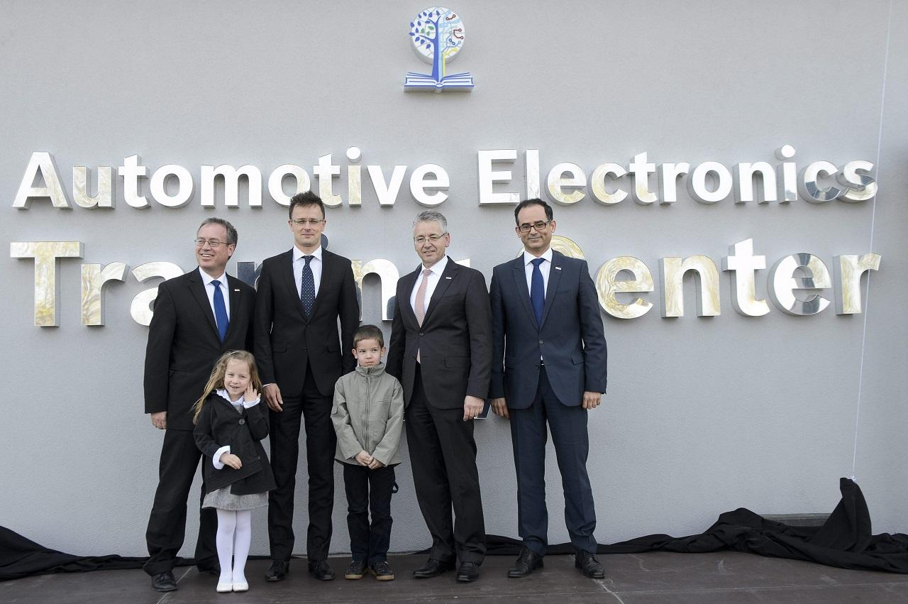 Megszületett a bérmegállapodás a hatvani Bosch-gyárban