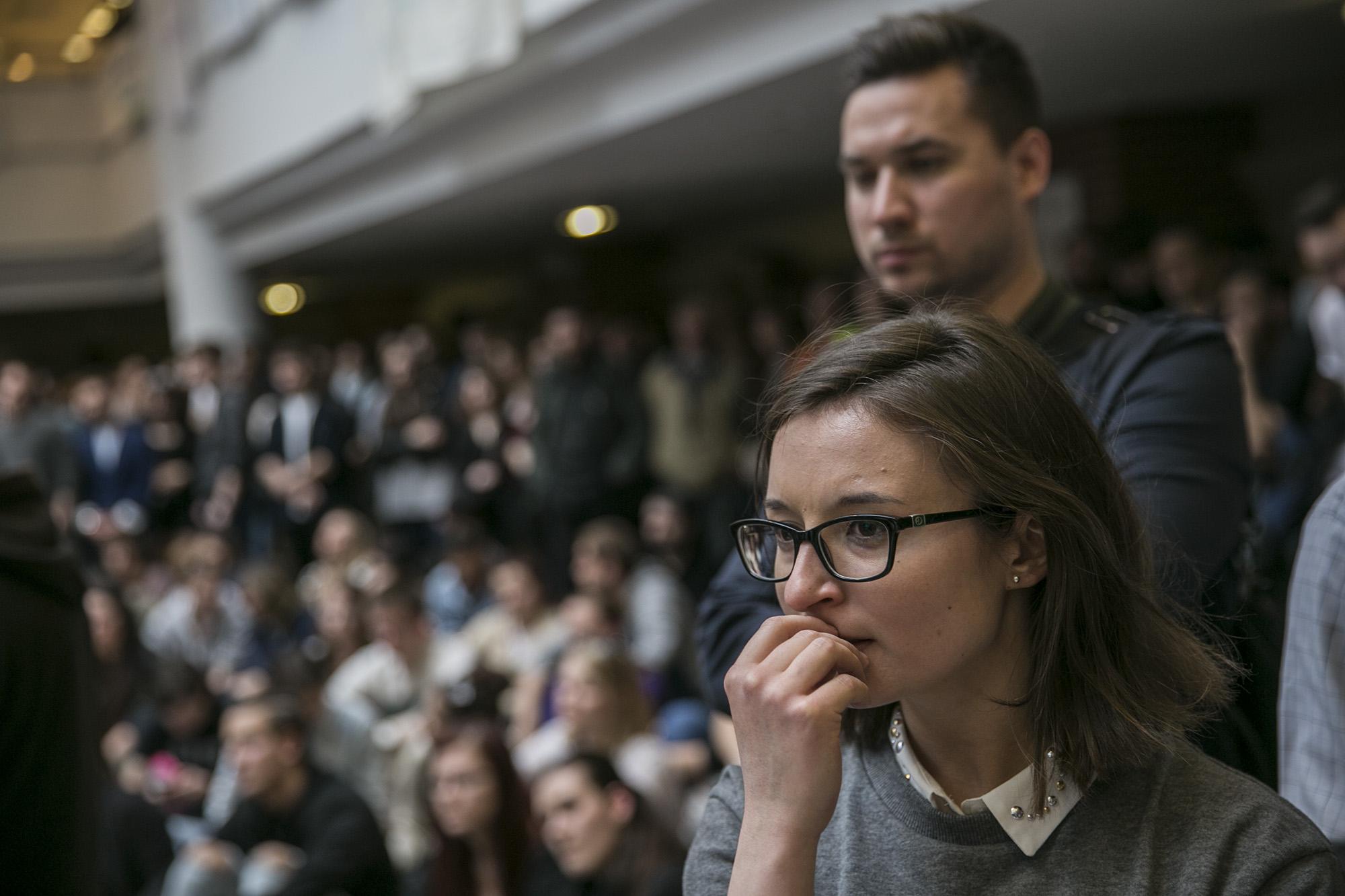 Elüldözte a BME gazdasági karát a rektor: negyven oktató kilépett, és az ELTE-re igazolt