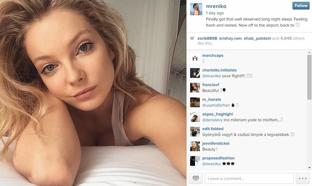 Az Instagram rombolja leginkább a netező brit tinik lelki egészségét