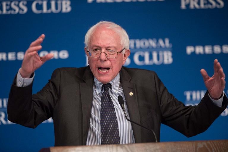 Úgy tűnik, Bernie Sanders indulna a 2020-as amerikai elnökválasztáson