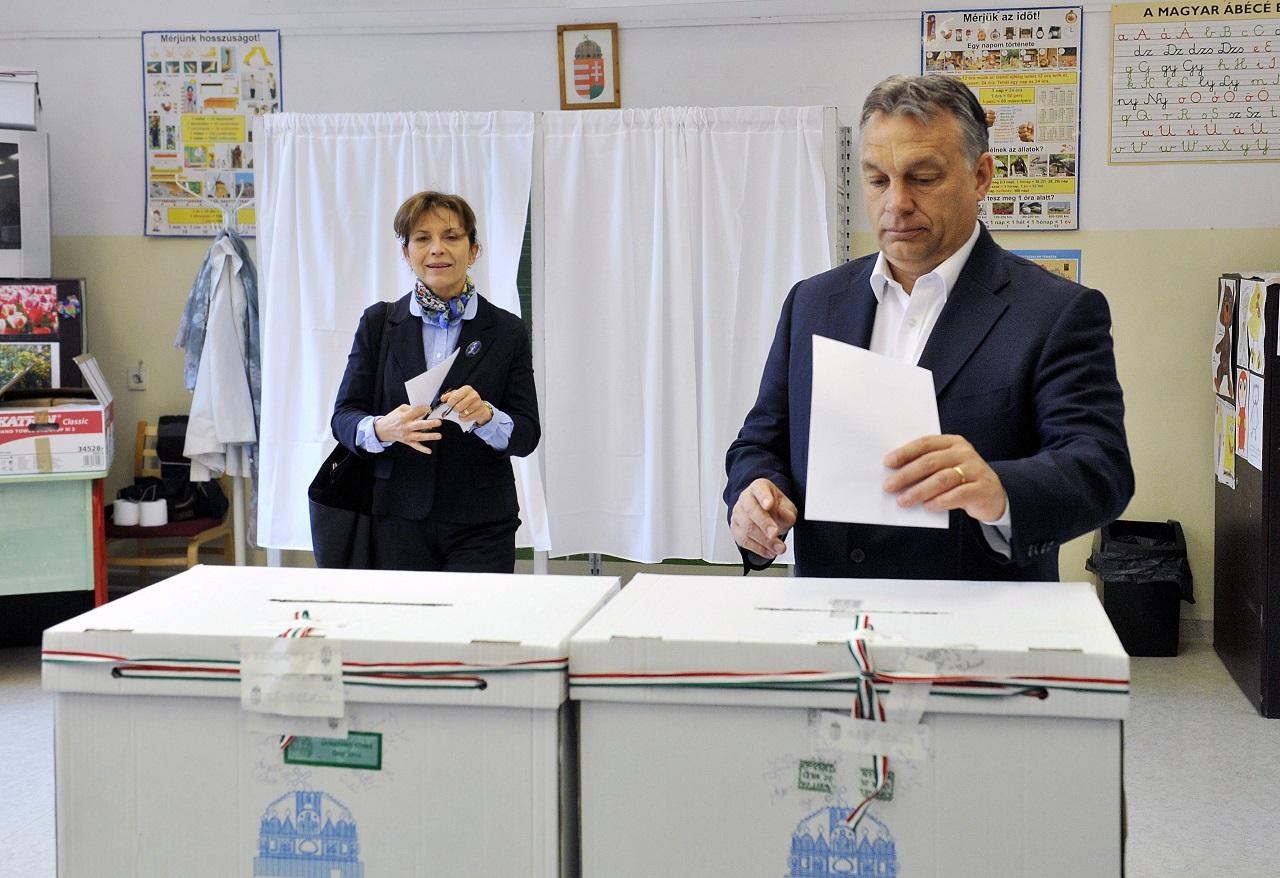 Életerőt szívna magába a Fidesz a népszavazással