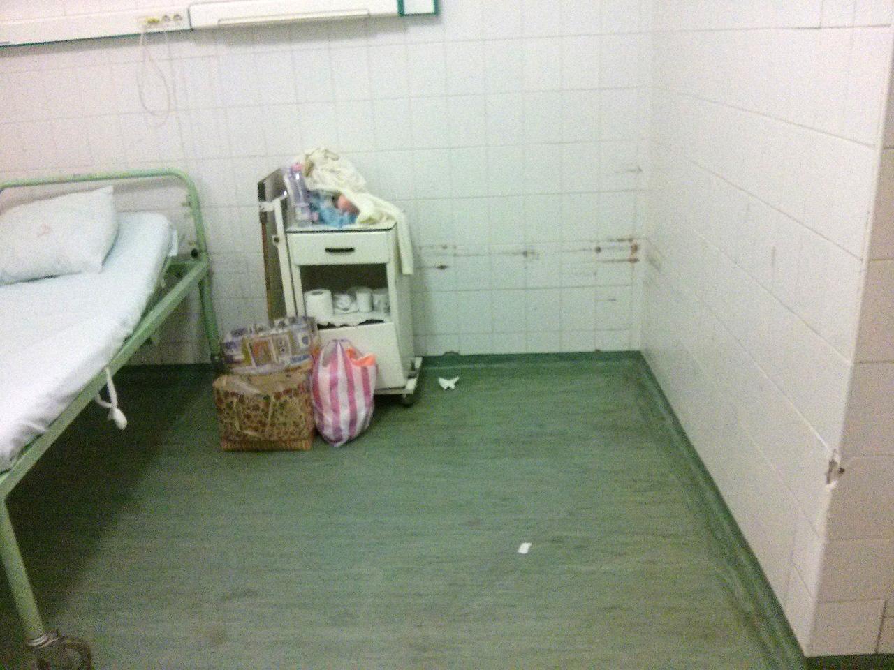 Kevés az orvos, és az ágy a magyar gyermekpszichiátriai osztályokon