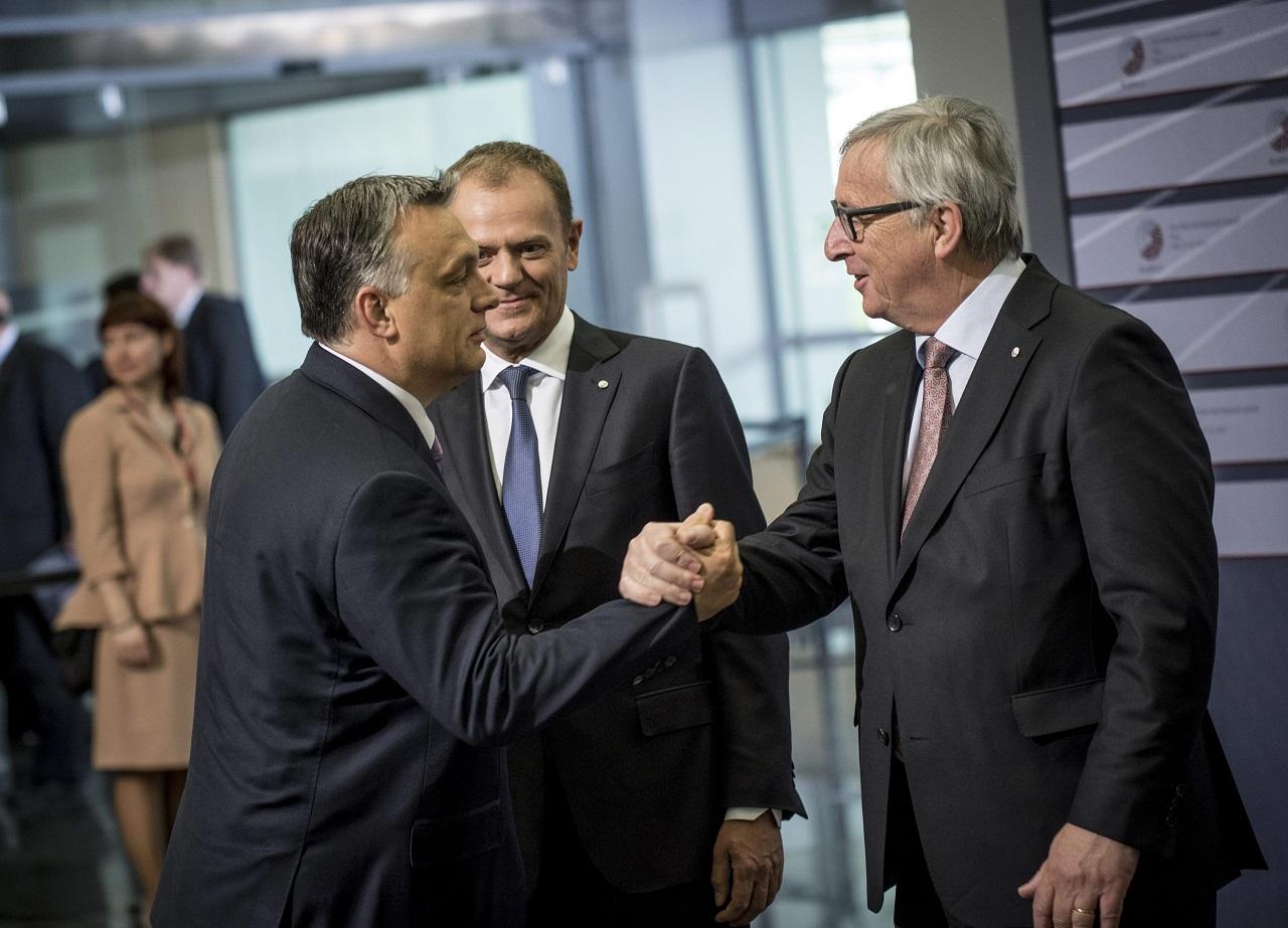Európai Bizottság: Alig van közbeszerzési verseny és átláthatóság Magyarországon