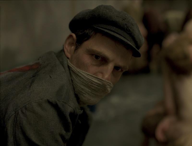 """A független filmek """"Oscarját"""", a Spirit Awardot már megnyerte a Saul fia"""