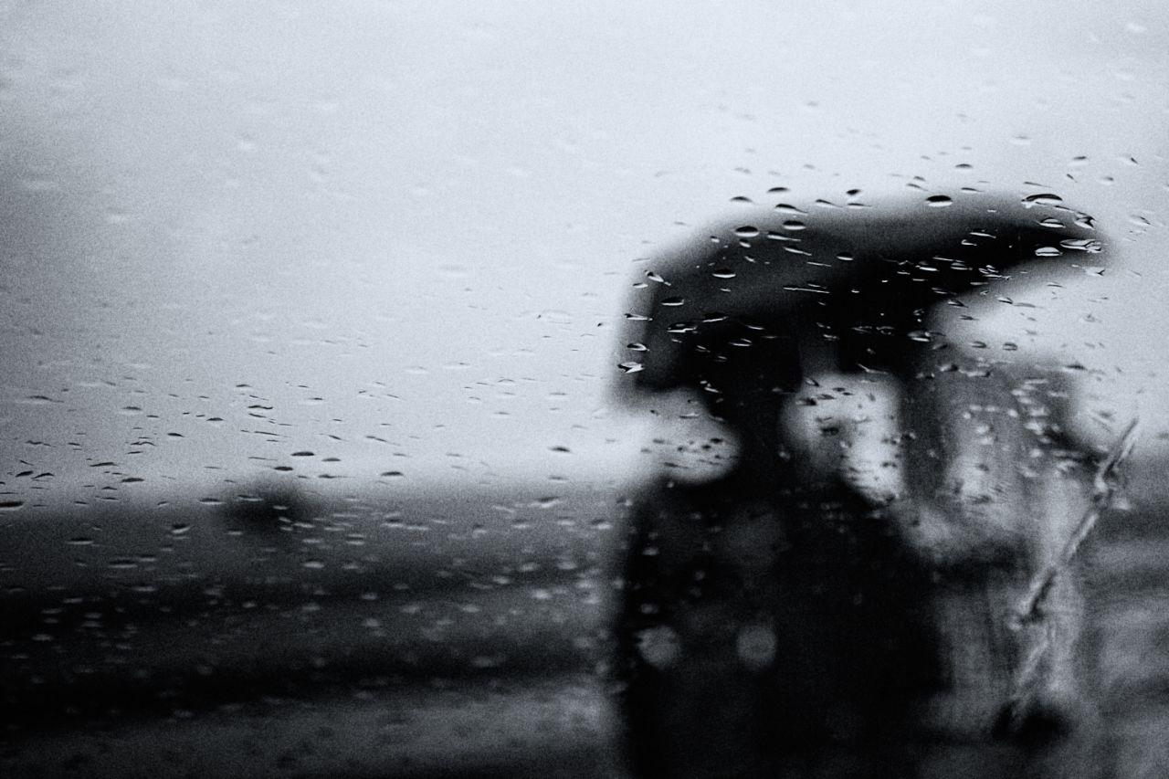 Szeles, felhős, néhol esős időnk lesz