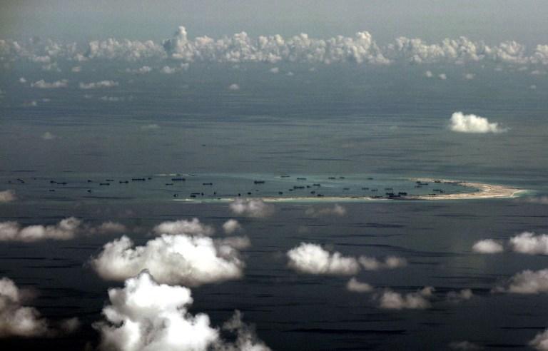 Nukleáris töltet célba juttatására képes bombázókat küldött a kínai hadsereg a Dél-kínai-tengerre