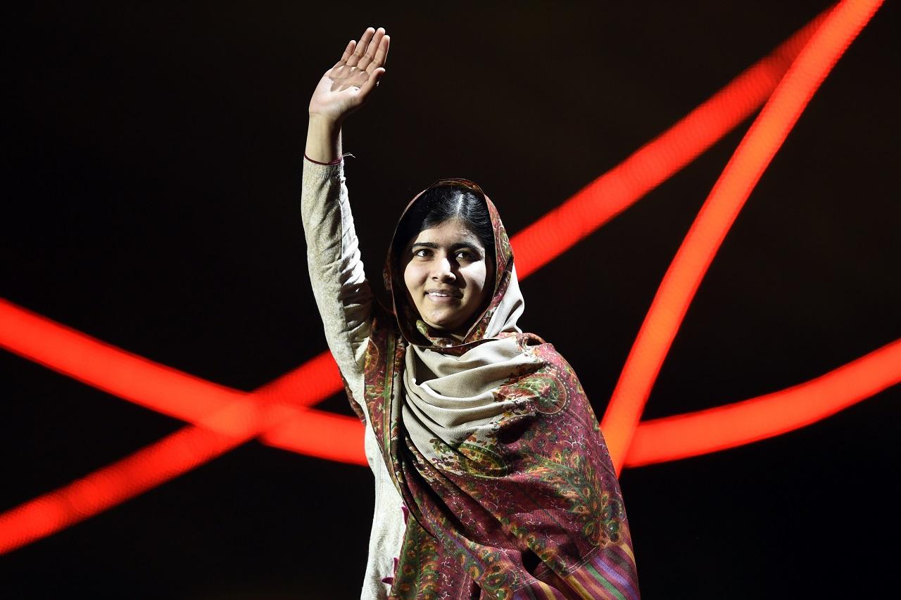 Öt év után először visszatér otthonába Malala Juszafzai