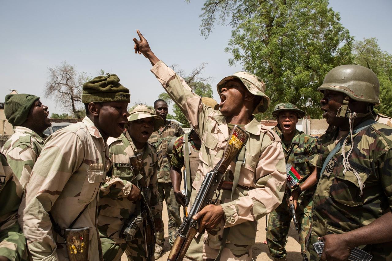 Lehet, hogy sikerült kiszorítani Nigériából a Boko Haramot