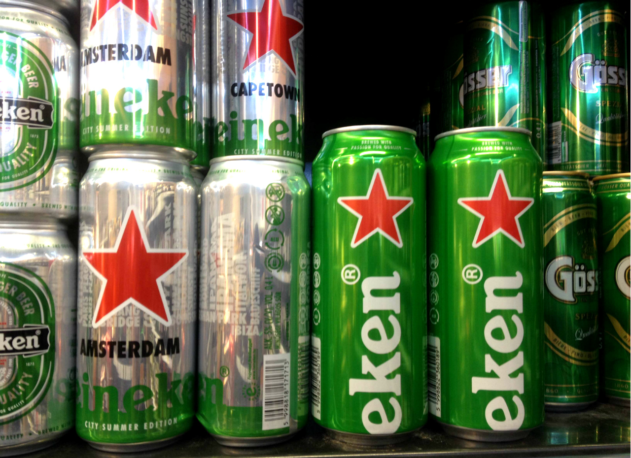 A Heineken az EU-bíróságon támadja meg az Igazi Csíki Sört