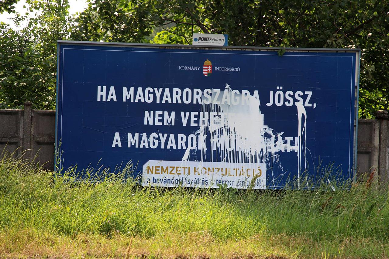 Itt a szám, hogy hány menekült vette el a magyarok munkáját