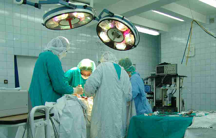 Több mint 41 ezren várnak kórházi ellátásra, a járvány alatt nagyon megnőttek a várólisták