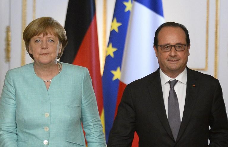 A francia és a német bankok jártak a legjobban a görög mentőcsomagokkal