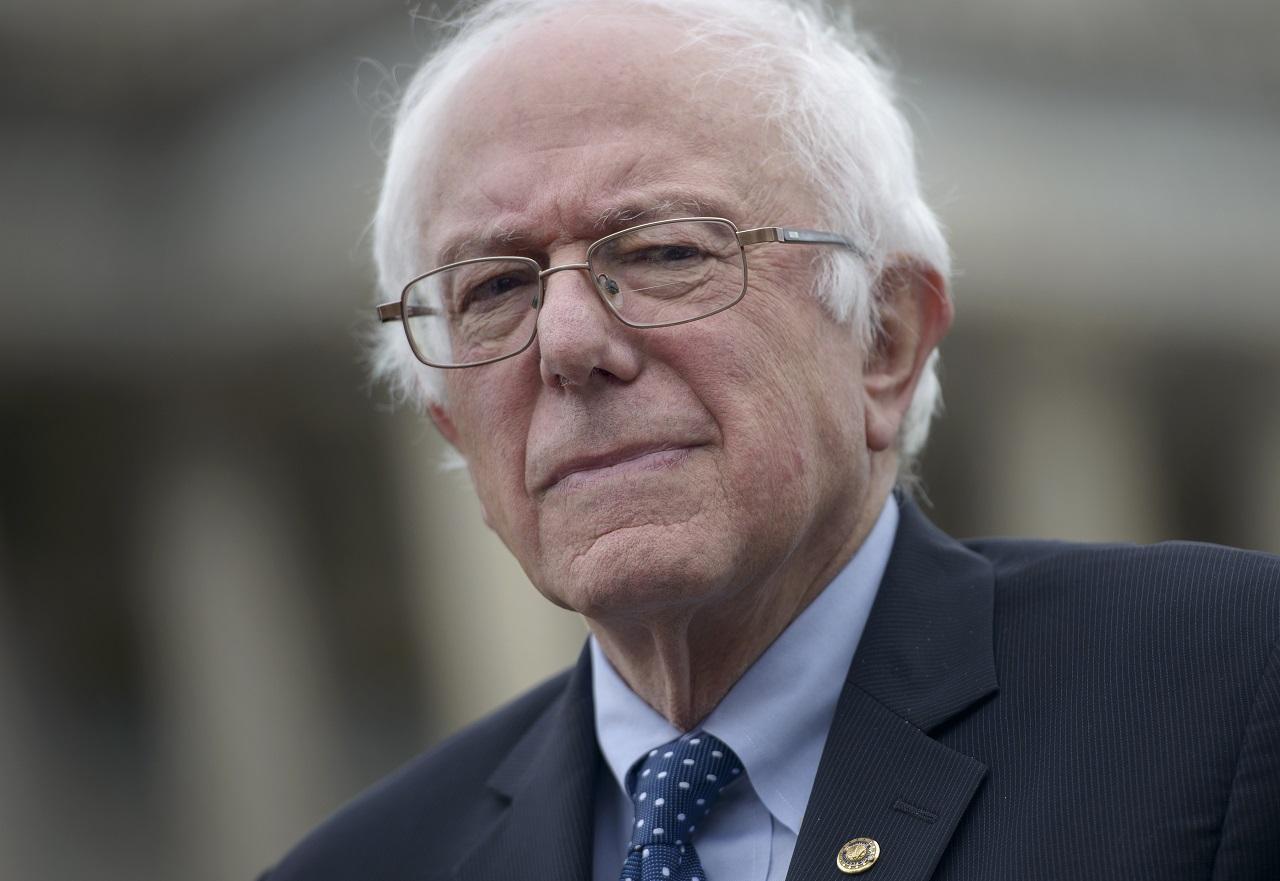Erős kampányvideóban áll ki Bernie Sanders mellett a meggyilkolt Eric Garner lánya