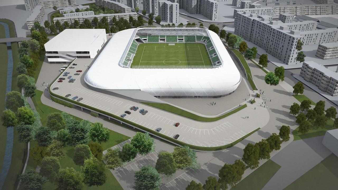 A kormány az adófizetők pénzéből ad támogatást az adófizetők pénzéből felépített szombathelyi stadion üzemeltetésére