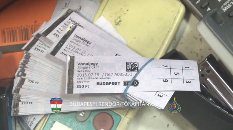 Hihetetlen: jövőre startol az elektronikus jegyrendszer Budapesten