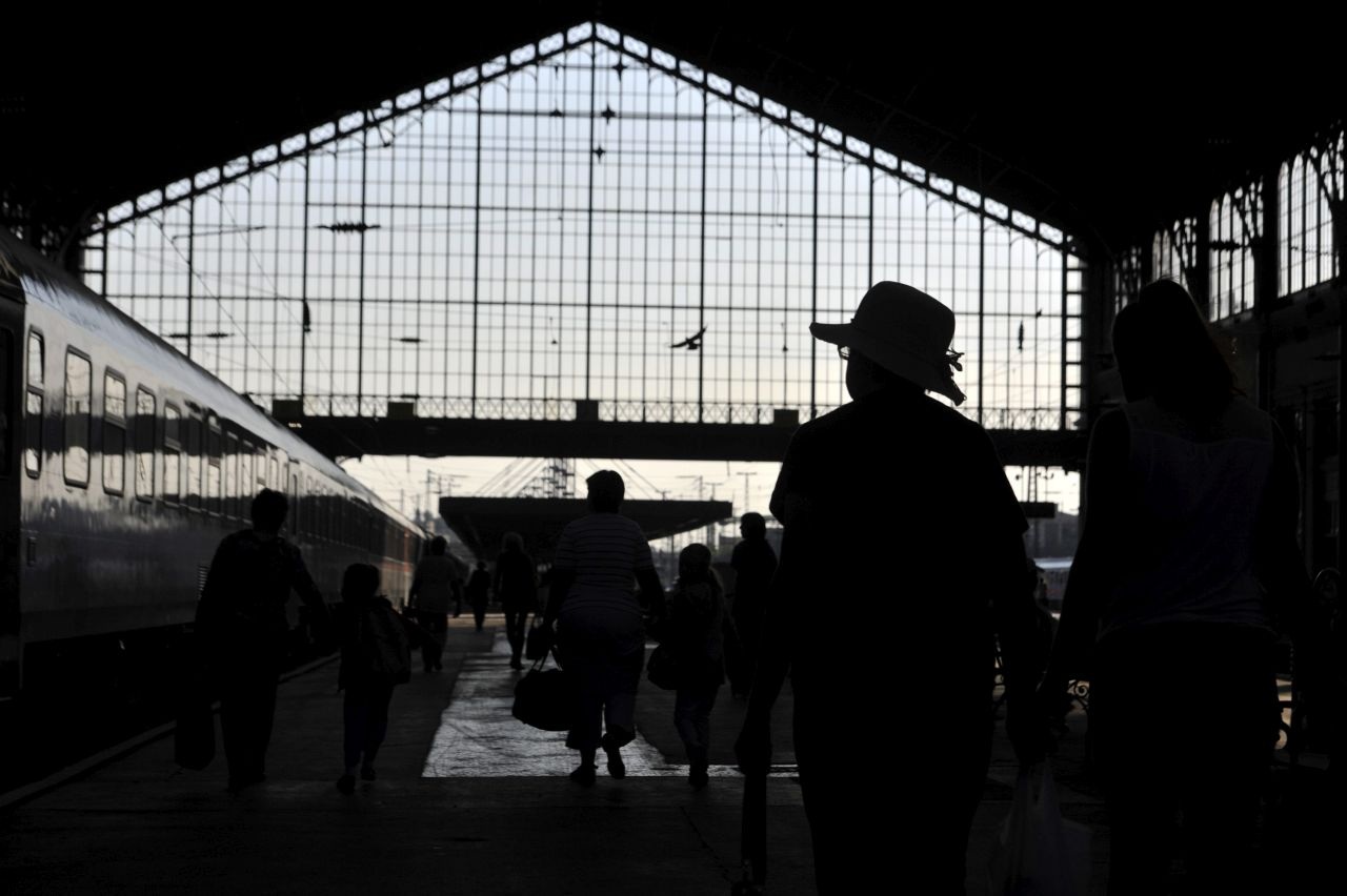 Kedden razzia lesz a vonatokon és pályaudvarokon