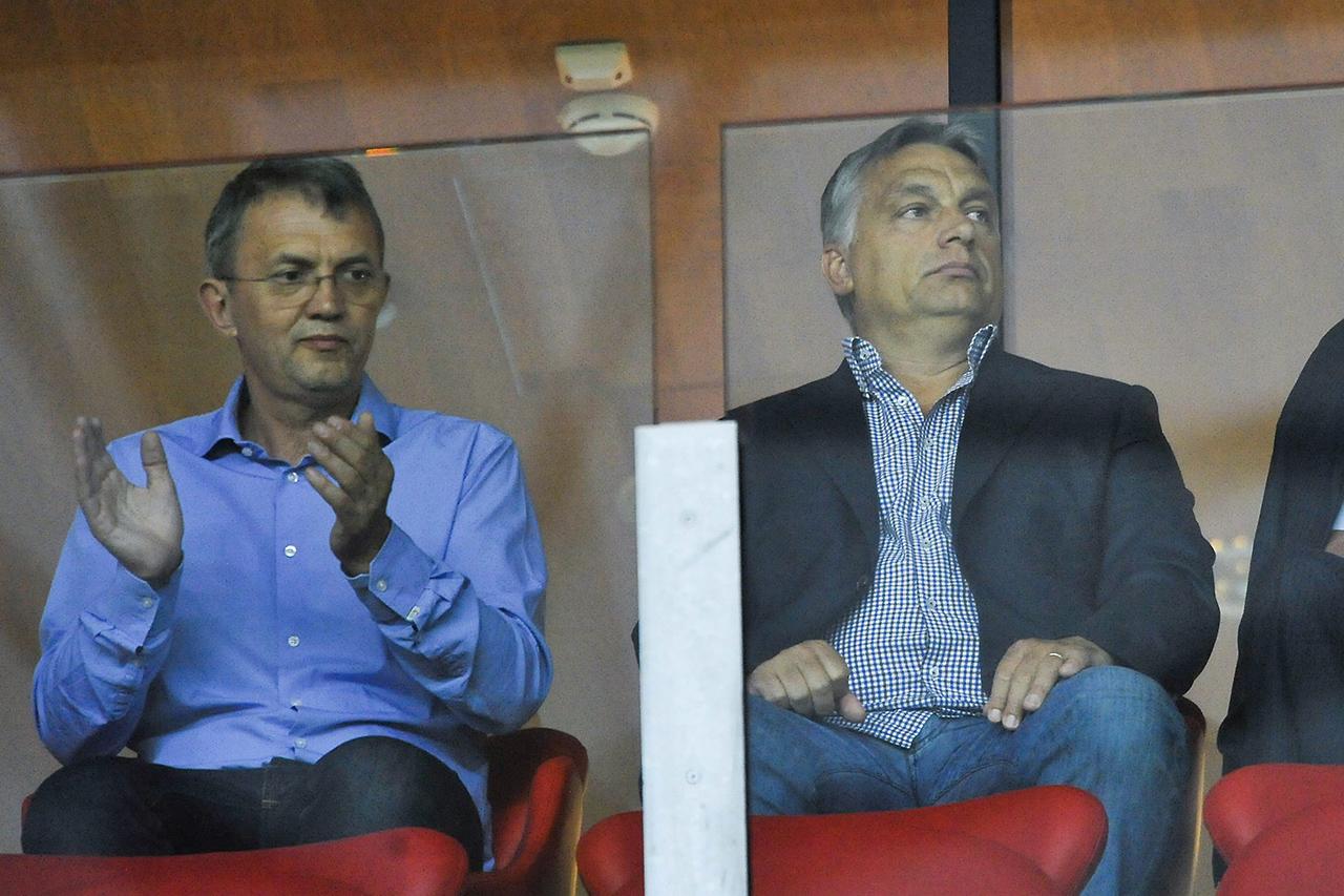 A Videoton ultrái máris bejelentették, hogy nem mennek többet meccsre a névváltoztatás miatt
