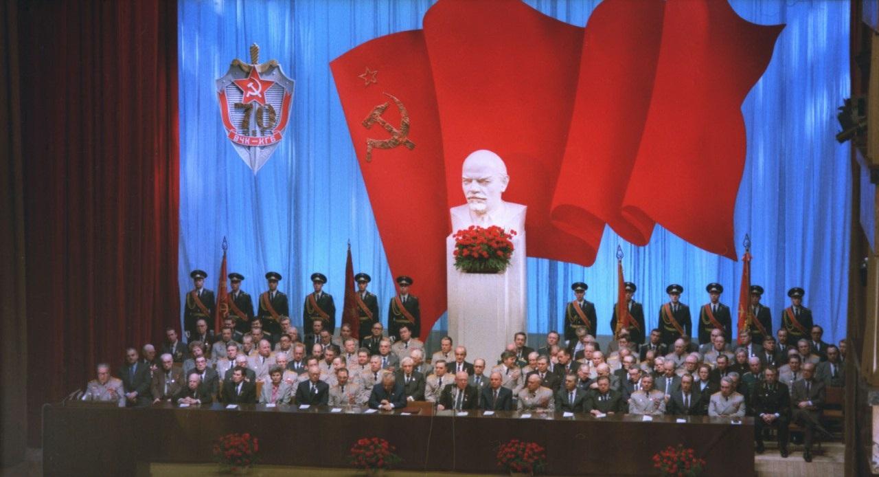 A Szovjetuniónak nincs többé adóssága