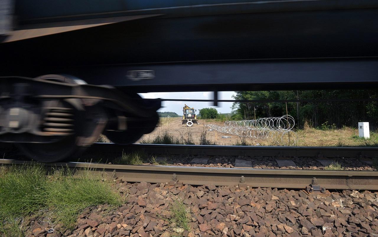 A vírusvészhelyzet miatt szünetel a vasúti személyszállítás Szerbia és Magyarország között