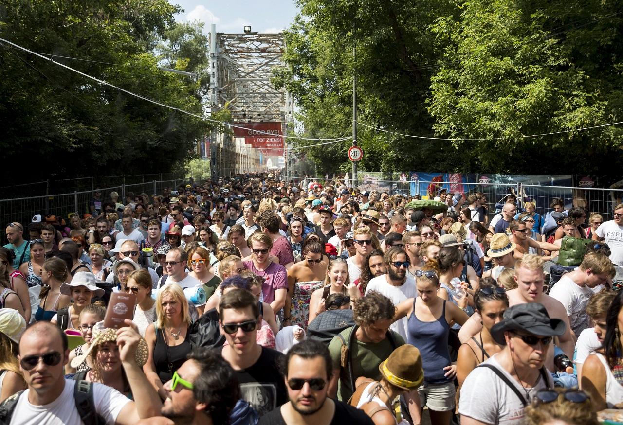 Négy magyar fesztivál, amit mindenképpen kerülj el, ha utálod a tömeget