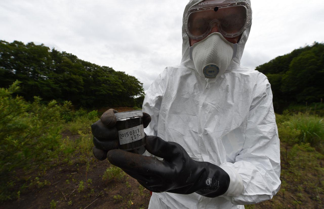 A japán adófizetők állják a fukusimai atomkatasztrófa utáni számlát