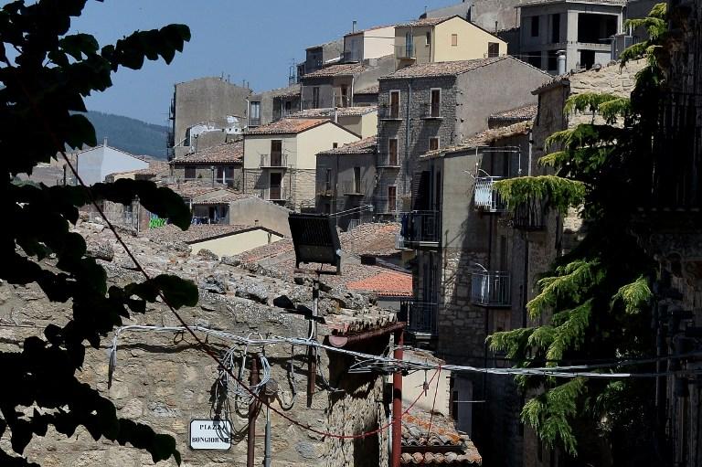 A szicíliai maffia felpörgette a halálozásokat, hogy fellendüljön a temetkezési üzletük